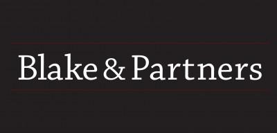 Blake & Partners logo