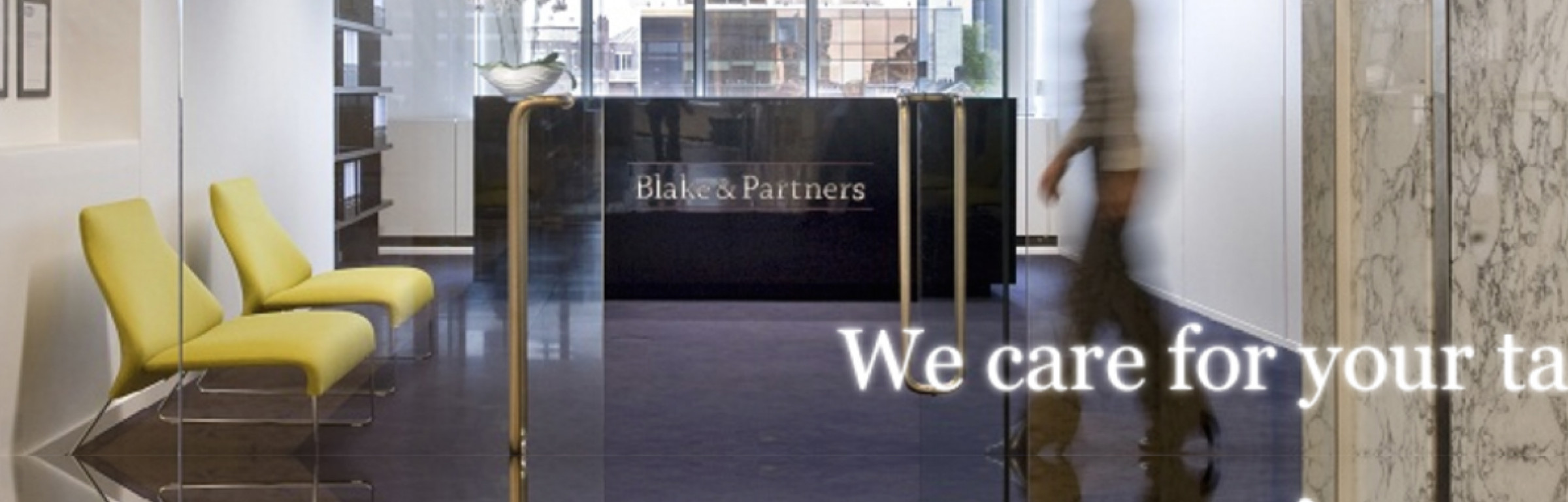 Banner Blake & Partners