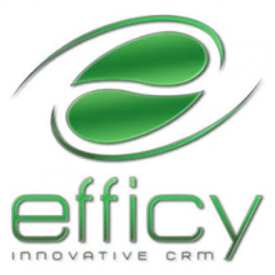 Logo Efficy Luxembourg SA
