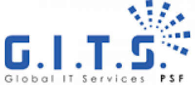 Logo GLOBAL IT SERVICES PSF