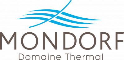 Mondorf Domaine Thermal logo