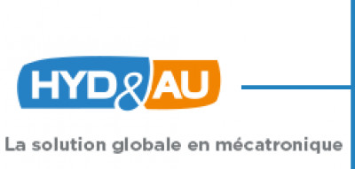 Logo HYD&AU SA