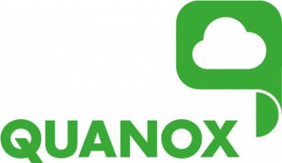 Logo QUANOX