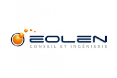 Logo GROUPE EOLEN