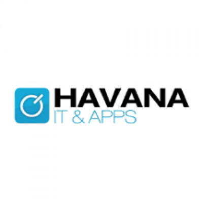 Logo HAVANA IT & APPS
