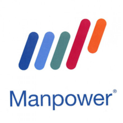 Logo MANPOWER France