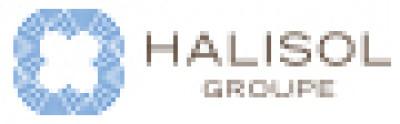 Logo Halisol Groupe