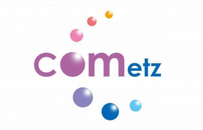 COMetz logo