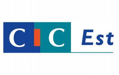 CIC Est logo