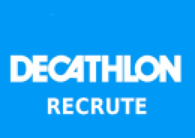 Logo DECATHLON EST