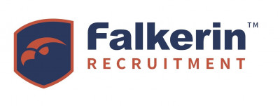 Falkerin™ Recruitment logo