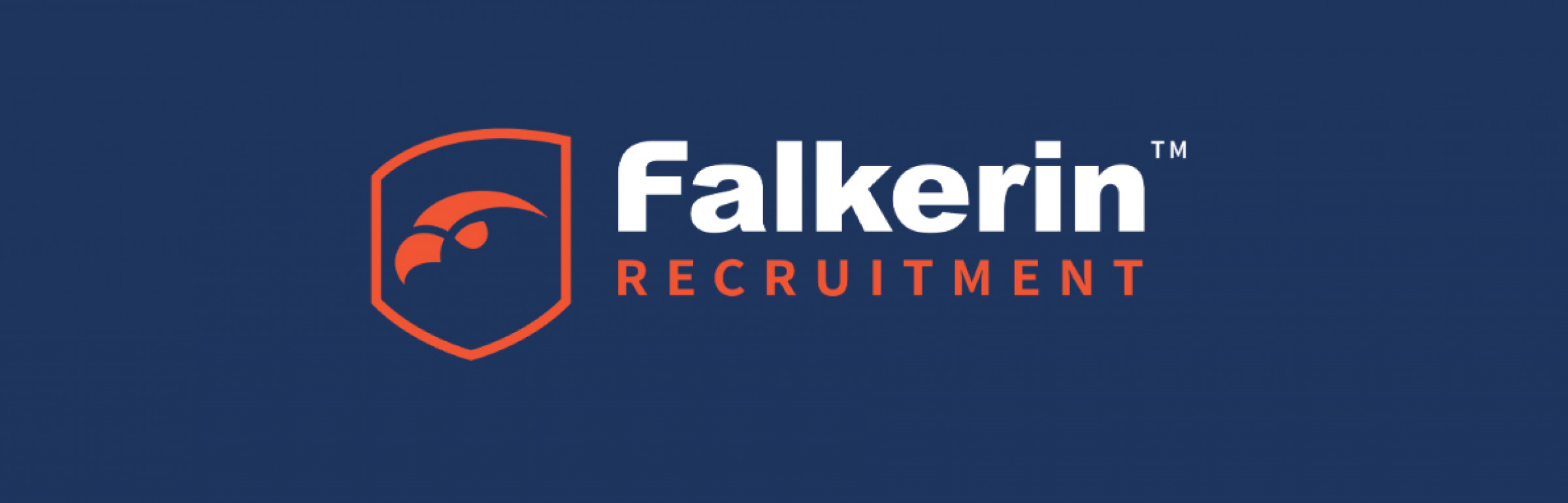 Banner Falkerin™ Recruitment