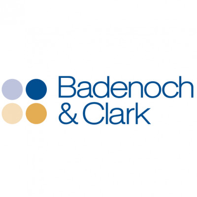 Badenoch and Clark logo