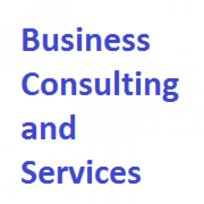 Business Consulting and Services logo