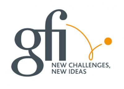 Logo GFI Informatique Metz
