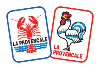 Logo La Provençale