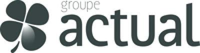 Logo Agence ACTUAL
