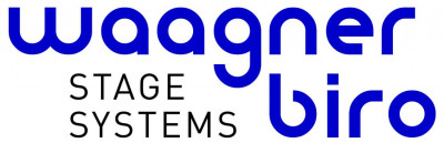 Waagner Biro Stage Systems logo