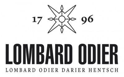 Logo Lombard Odier – Darier Hentsch