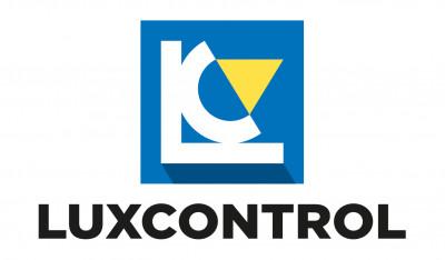 Logo Luxcontrol