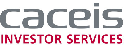 CACEIS Bank, Luxembourg Branch logo