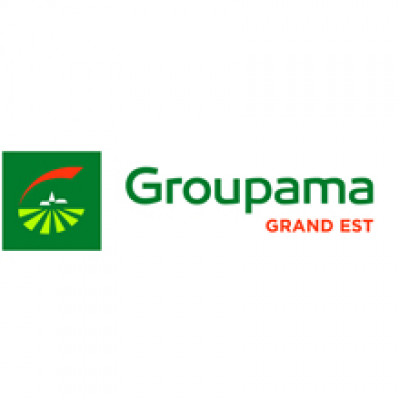 Logo Groupama Grand Est