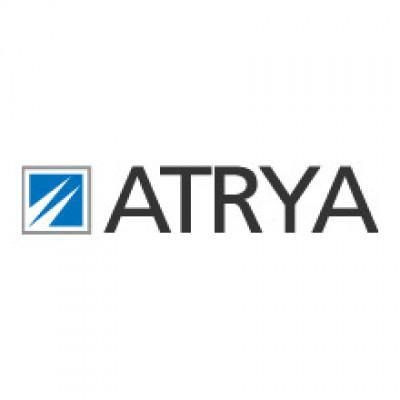 Logo Atrya