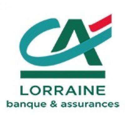 Crédit Agricole de Lorraine logo