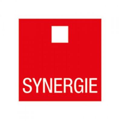 Logo SYNERGIE Personal Deutschland