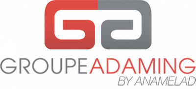 Groupe Adaming logo