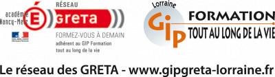 Logo GIP Formation Tout au Long de la Vie