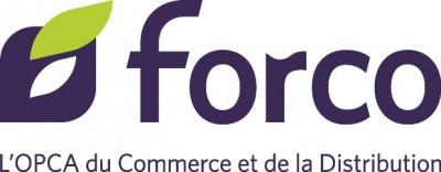 Logo FORCO OPCA