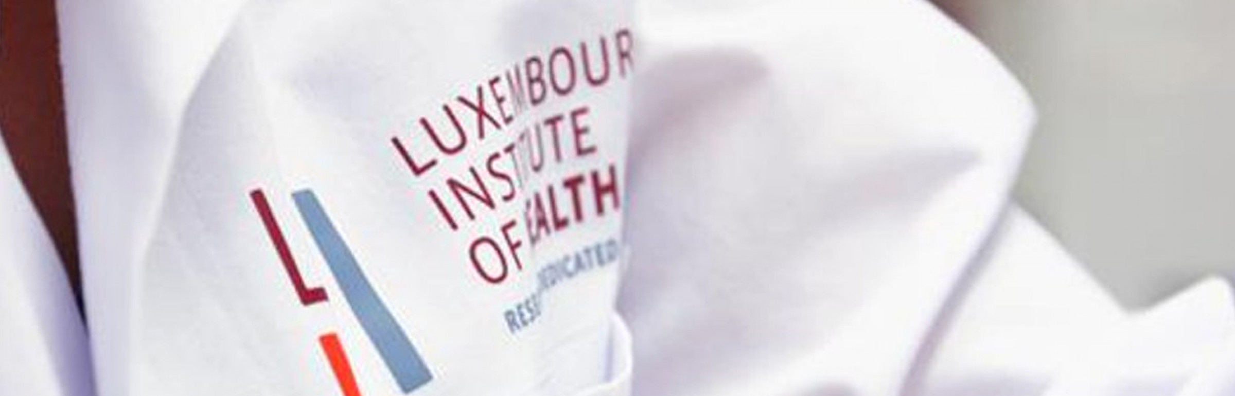 Banner LIH - Luxembourg Institute of Health