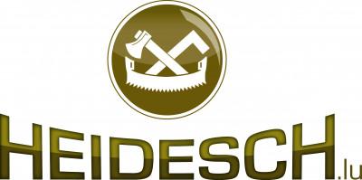 Heidesch sàrl logo