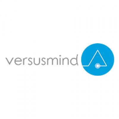 Logo Versusmind
