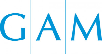 GAM (Luxembourg) S.A. logo