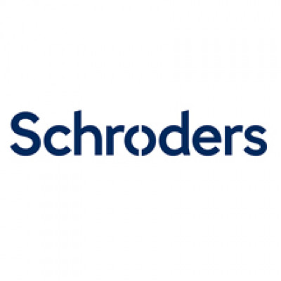 Logo Schroders Investment Management (Europe) S.A.
