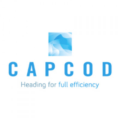 Logo CAPCOD