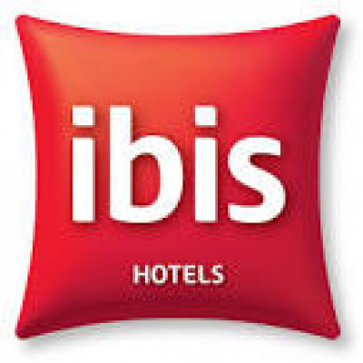Logo IBIS LUXEMBOURG AIRPORT