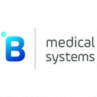 B MEDICAL SYSTEMS logo