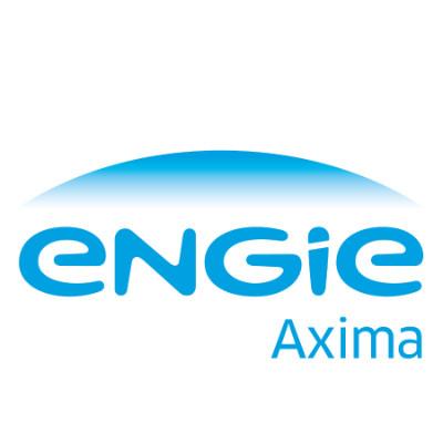 Logo Axima Refrigeration Sa