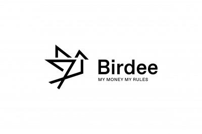 Birdee logo