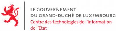 Centre des technologies de l'information de l'Etat logo