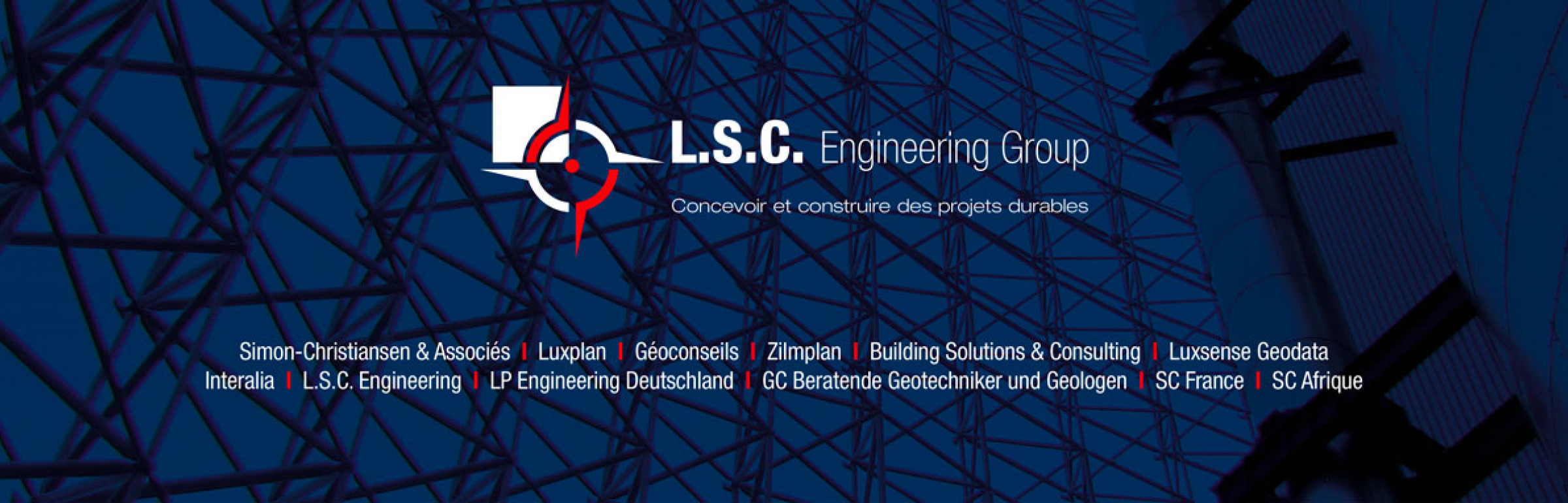 Banner L.S.C. Engineering Group S.A.