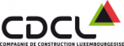 Logo Compagnie de Construction Luxembourgeoise SA
