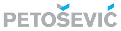 Logo Petosevic sarl
