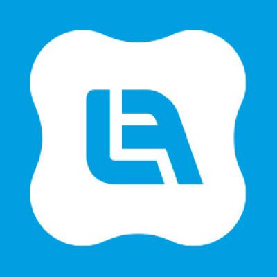 Logo LuxApps
