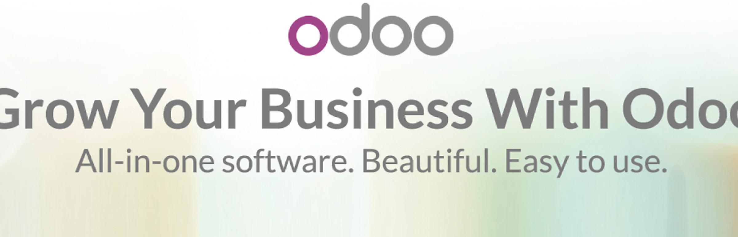 Banner Odoo