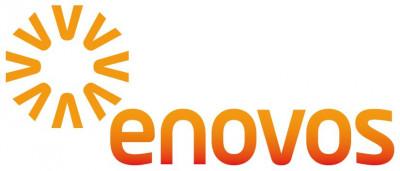 Enovos logo