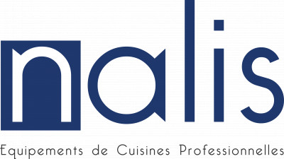 NALIS Luxembourg - Equipements de Cuisines Professionnelles logo